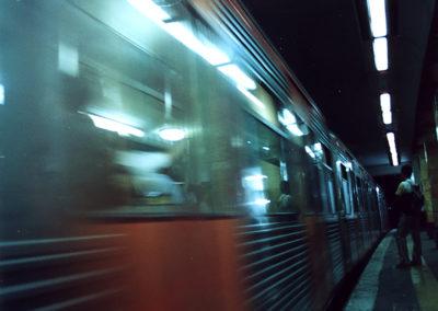 Omonia Station